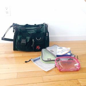 Handbags - Weekender bag bundle